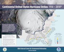 Image for U.S. Landfalling Hurricanes