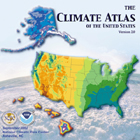 Image for Climate Atlas of the United States