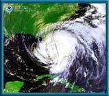 Image for Hurricane Frances Poster