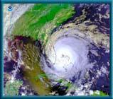 Image for Hurricane Jeanne Poster